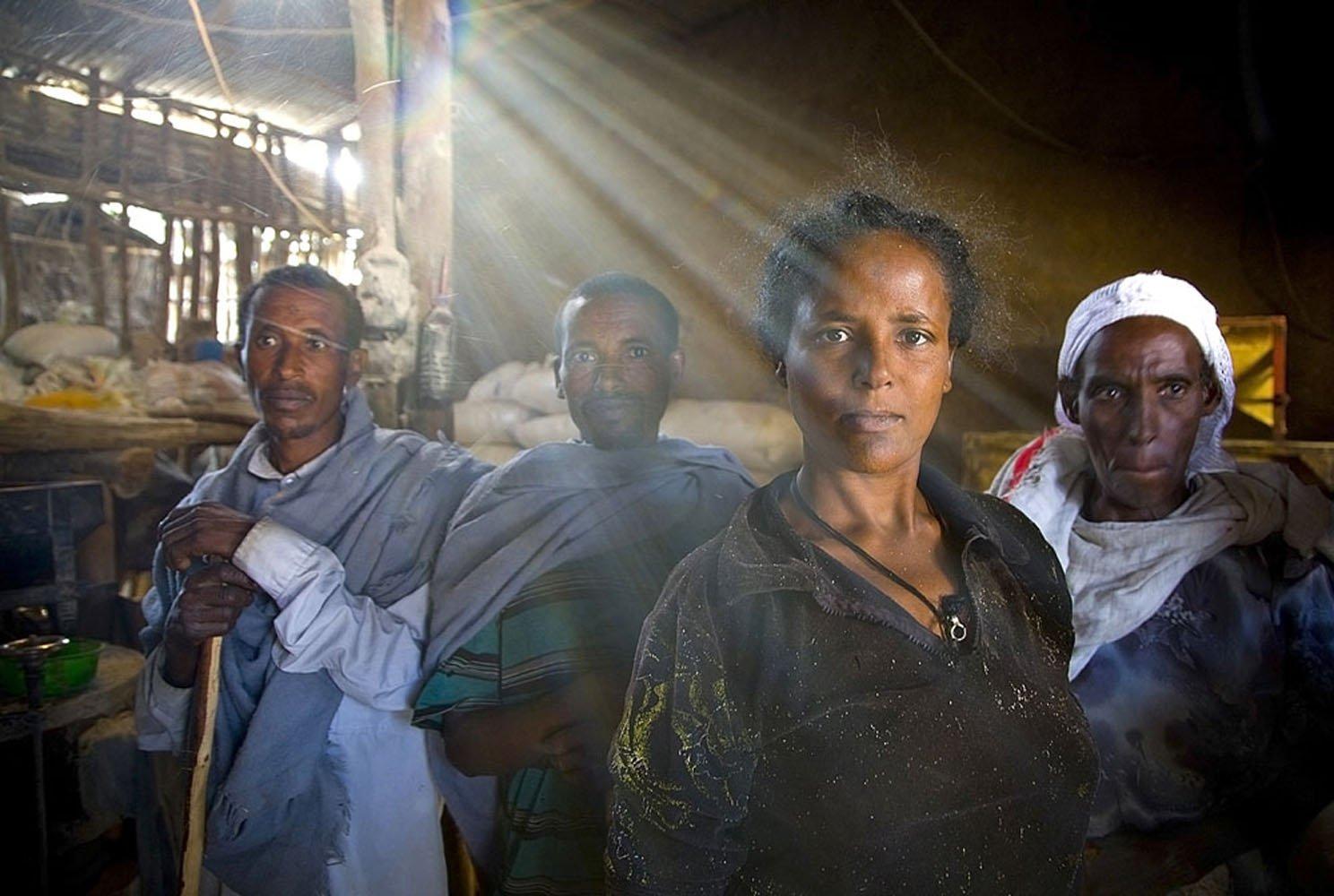 Gondar 2010