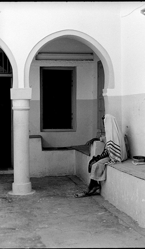 Au petit Matin, Djerba 2004