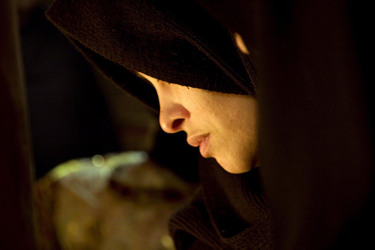 Saint sépulcre veillée de Noel, Jérusalem