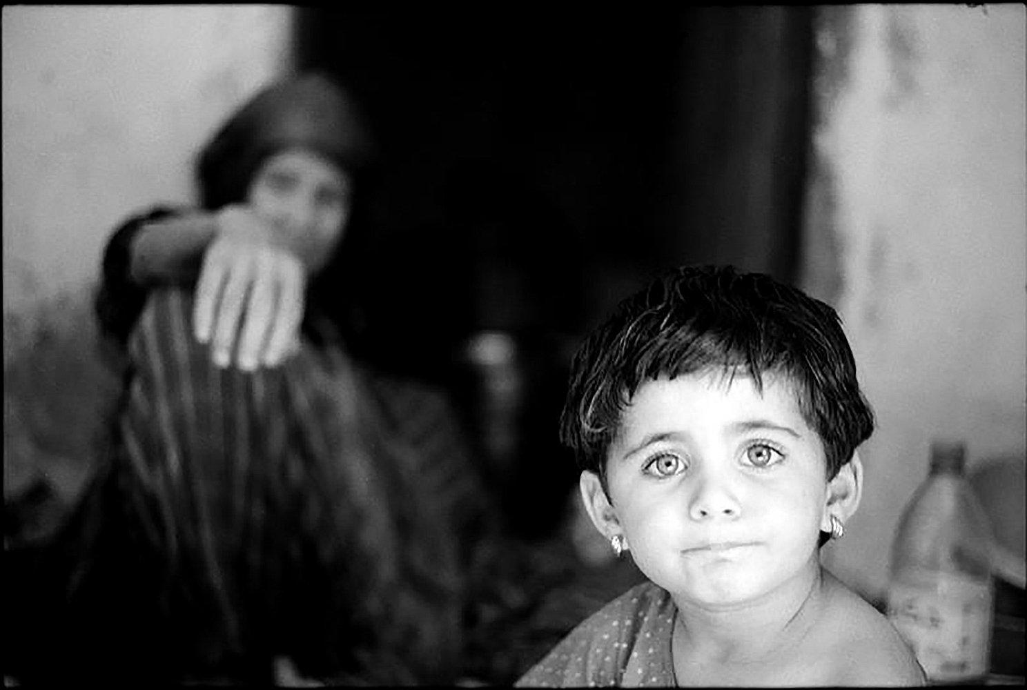 Hilary  , 2004 Djerba