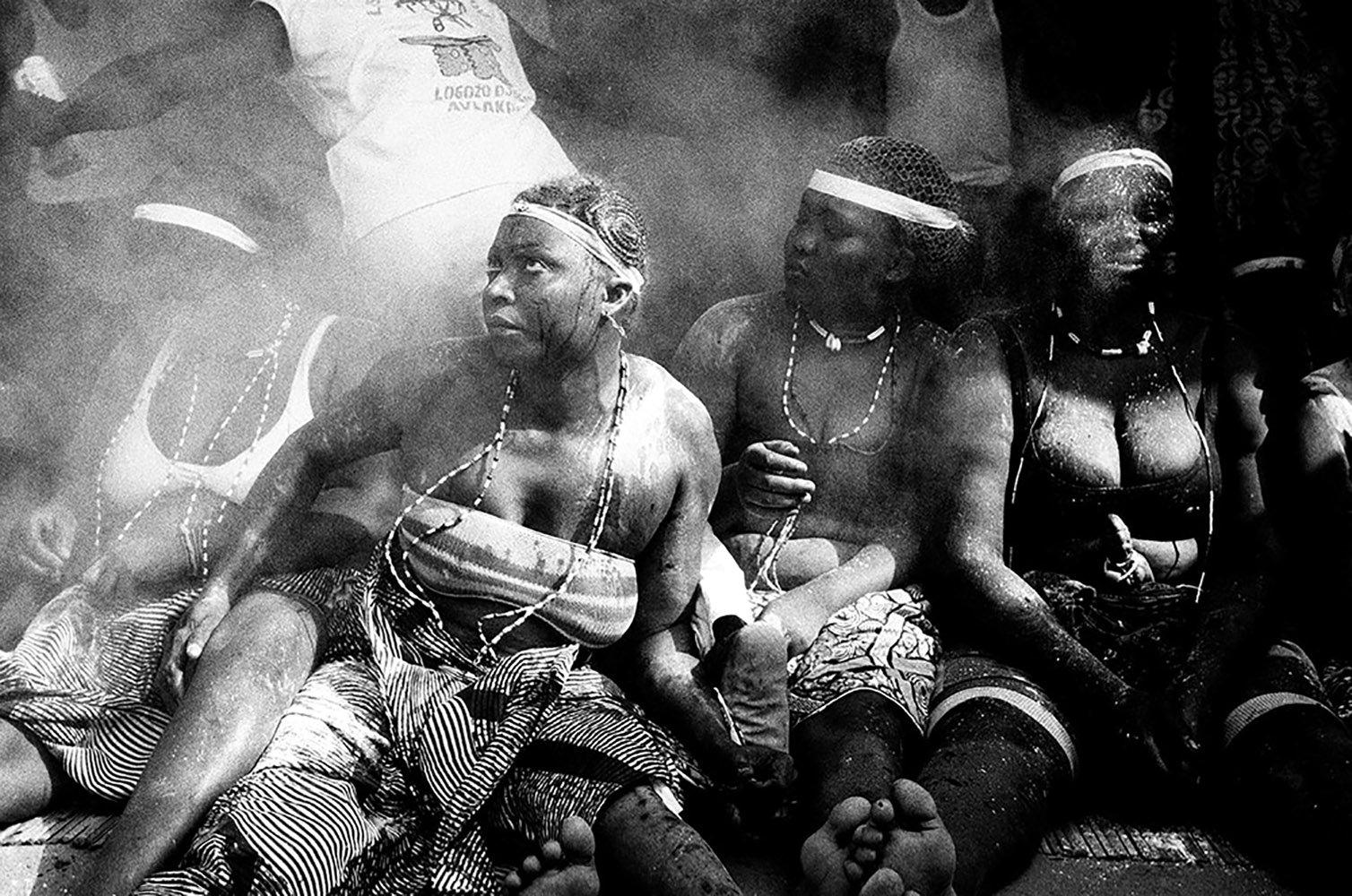 Vaudou Bénin 2016