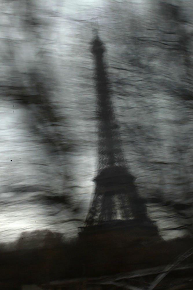 Paris en hiver 2017