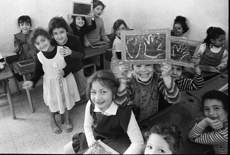 Ecole Djerba