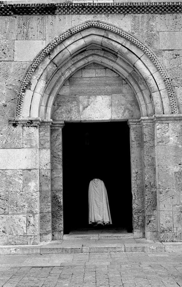 Chapelle Saint Anne, Jérusalem