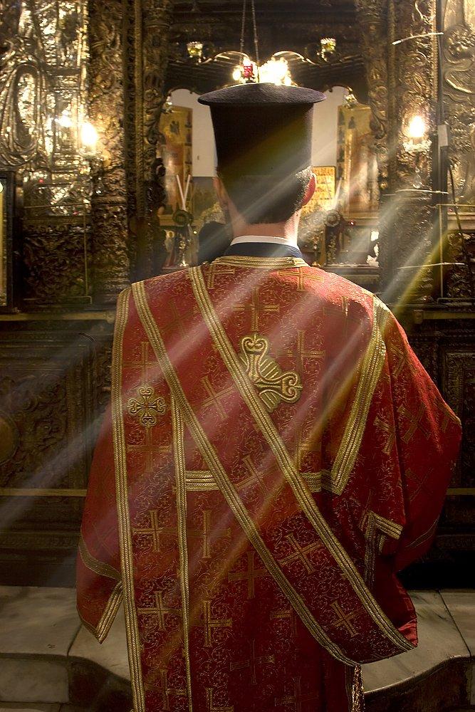 Noel Orthodoxe Saint Sépulcre 2010