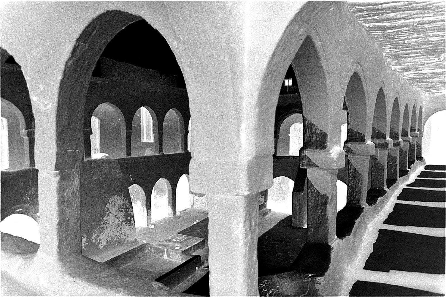 Caravansérail Djerba 2004