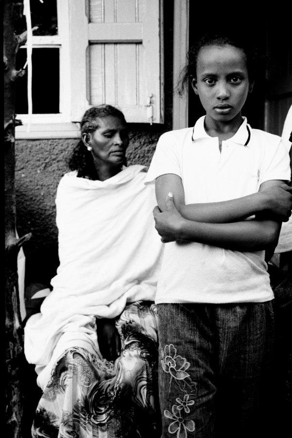 , Ethiopie